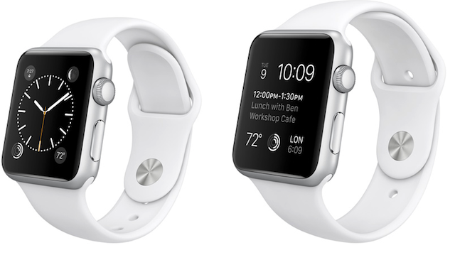 Apple Watch to be launched in April 2015