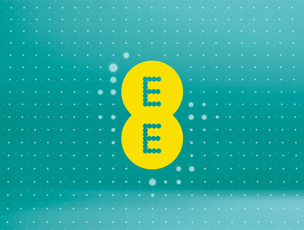 EE to spend £1.5bn on its network over the next three years
