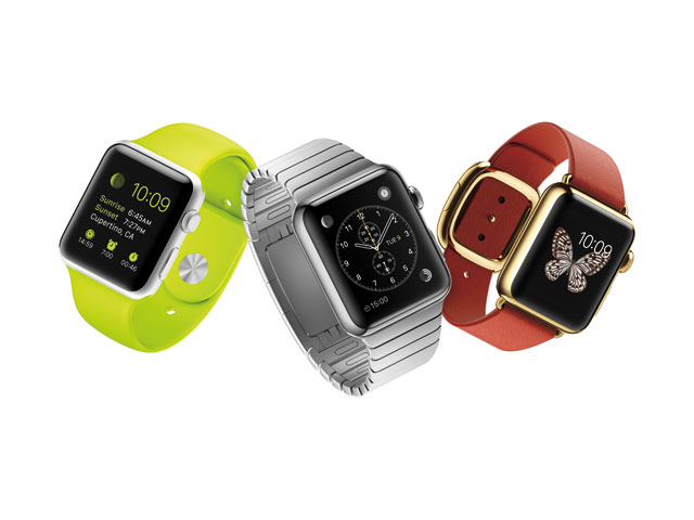 "Apple: ""Watch demand could exceed supply"""