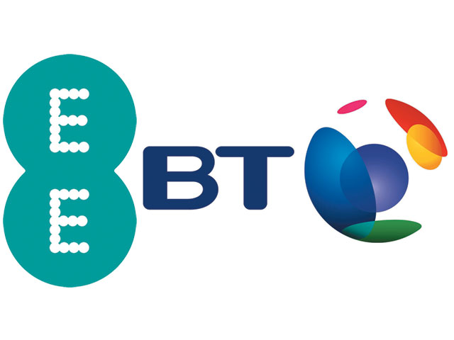 EE expecting BT acquisition to be approved this year